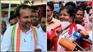 ഇടത് തരംഗത്തിനിടയിലും തിരിച്ചടിയായി കുണ്ടറ   Kerala Assembly Election 2021