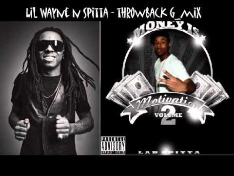 Lil Wayne NEW GMIX special ft Lab Spitta  SHOULDER LEAN INSTRUMENTAL