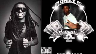 Lil Wayne NEW G_MIX special ft Lab Spitta - SHOULDER LEAN INSTRUMENTAL