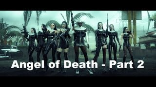 Hitman Absolution - Angel of Death - Part 2
