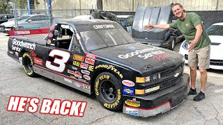 Download THE DALE TRUCK RETURNS!!! Firing it Back Up and Going For a RIP! **FREEDOM WARNING** Mp3 and Videos
