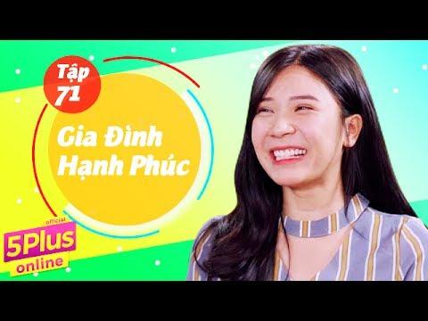 5Plus Online   Tập 71   Gia Đình Hạnh Phúc   Phim Hài Mới Nhất Việt Nam 2017
