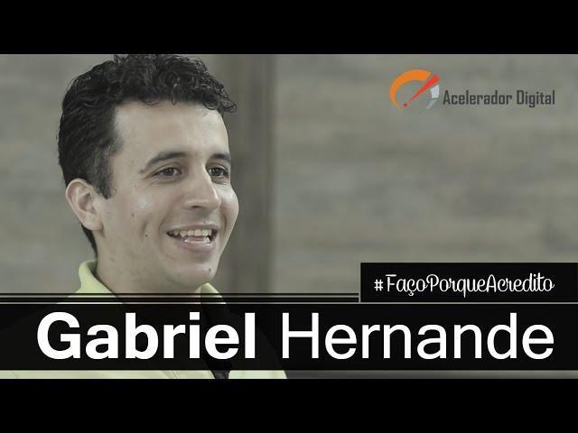 R$ 42.300 por mês com um Ebook - Gabriel Hernandes - Acelerador Digital