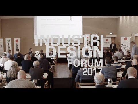 Industri & Design Forum 2017