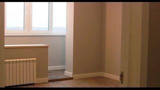 Ремонт квартири з нуля під ключ від і до. До і після