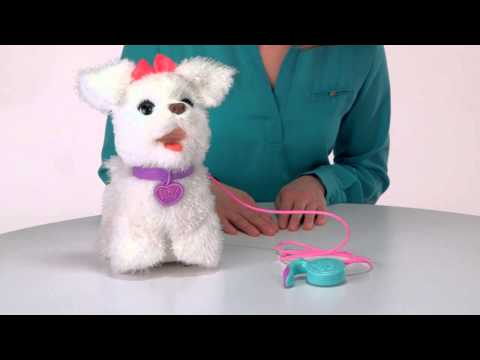 FurReal Friends Get Up & GoGo My Walkin' Pup Pet | Toys R Us Canada