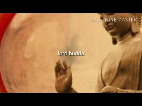 lord buddha song from oye telugu movie
