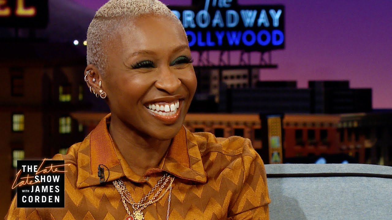 Oscars: Cynthia Erivo's Performance Receives Standing Ovation