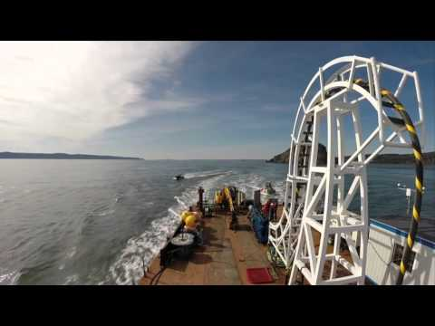 FORCE: Tourism and Community Development, thanks to tidal energy