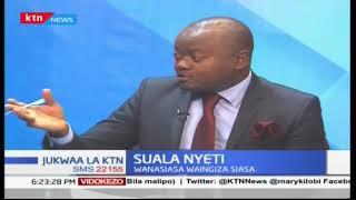 Mogogoro wa Mau: Ni haki kuwafurusha watu au watafutiwe sehemu mbadala? | Suala Nyeti