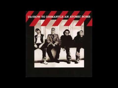 U2 - Fast Cars - Karaoke Version (Audio Only)