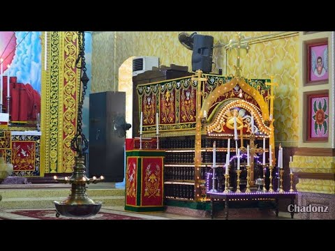 Kothamangalam Eldho Bava Song | Jacobite Syrian Orthodox | Christian Song |   ആബൂൻ മോർ ബസേലിയോസ്....