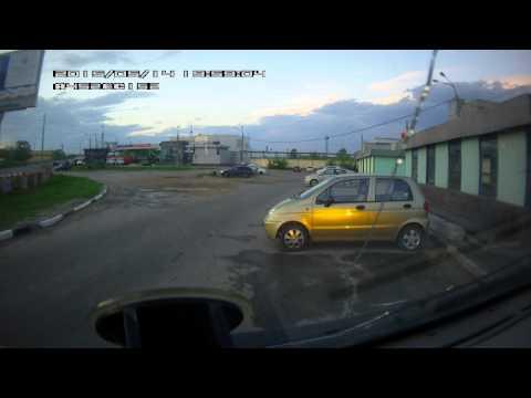 Нижний Новгород - Самара - Нижний Новгород 01