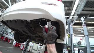 ТЦЛ. Camry 50/V2.5/12г.в./360000км./мотор 2AR-FE. Замена АКПП и замена масла.