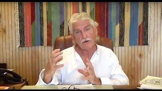 Dr Robert Morse en français - Tétraplégie / Paraplégie
