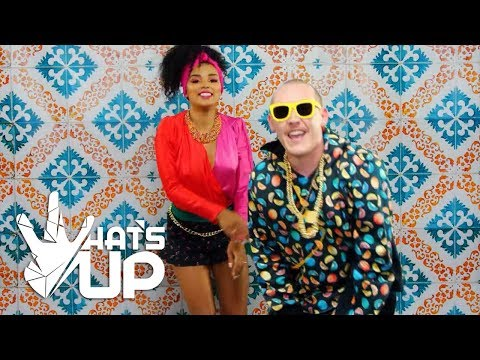 What's UP - Cu tine pe mine (Official Video) #uASAP Mp3