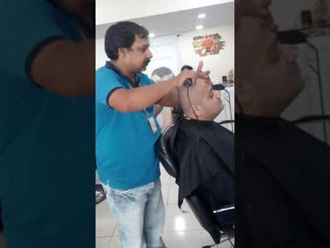 Vishal my salon hair treatment for new hair growth