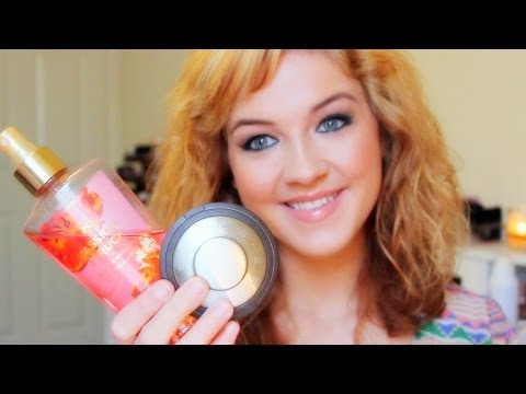 April 2014 Favorites - BECCA, Bare Minerals, and More - 동영상