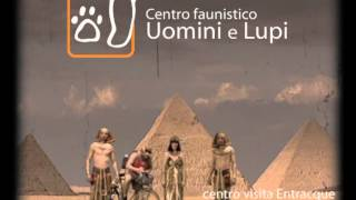 Centro visita Uomini e Lupi - Sala 2: L
