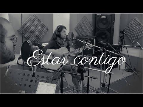 Estar contigo (cover) Juan Carlos  Alcas, Diana Salas, Rafael Arbocco
