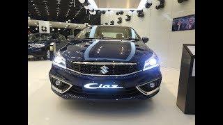 2018 Maruti Suzuki Ciaz Facelift Review || Features || Interiors || Exteriors || New Changes