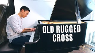 Old Rugged Cross - Hymn Piano Cover - (Sheet Music)