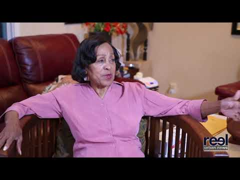 """Actress Marla Gibbs """"It's Never Too Late"""" Exclusive  (Watch)"""