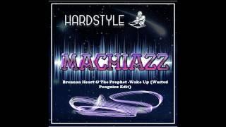 Machiazz - 35 Min Hardstyle 2011(HD)