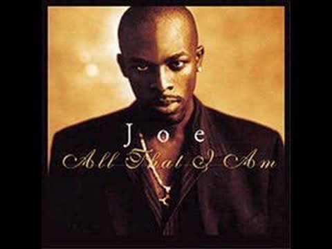 Joe - The Love Scene