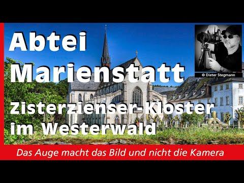 abtei-marienstatt,-zisterzienser-kloster-von-dieter-&-ulrike-stegmann