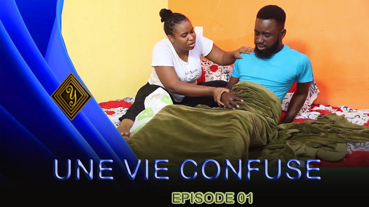 Download série  UNE VIE CONFUSE épisode 01 un long métrage de IBRAHIMA GUEYE