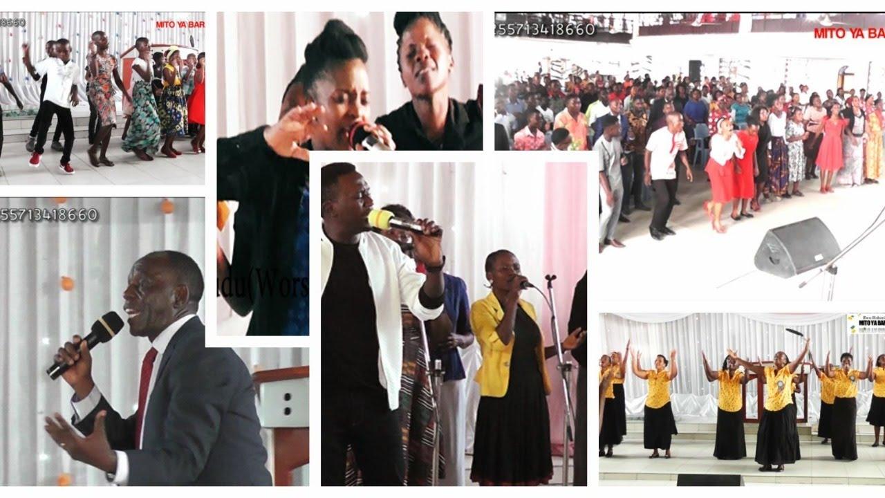 Download #LIVE - IBADA YA NENO LA MUNGU - MITO YA BARAKA CHURCH - IJUMAA TRH 03/07/2020