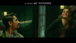 Jenny And Krish | Dialouge Promo -1 | The House Next Door | 10th November | Siddharth | Andrea
