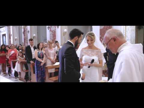 Daniela & Luca - NEW Short Film - Wedding Film