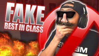 Best In Class FAKE Voice Impression! (Funny Reaction!)