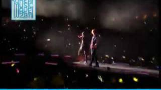FTISLAND in Korean Music Wave 2011 Malaysia video promotions