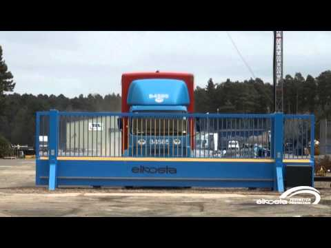 PPG Compilation Crash Tests & Gates