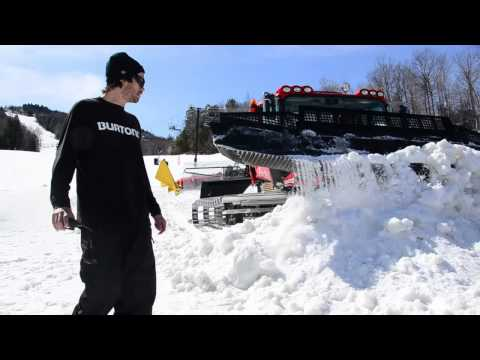 100% Snowmaking Technology | Crotched Mountain