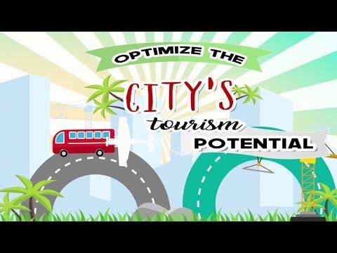 Metro Manila TOURISM Forum 2017