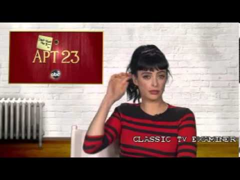 'Don't Trust the B in Apt 23': Krysten Ritter talks Chloe, upcoming shows