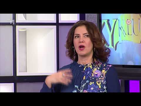 Fantázia detí v RTVS Dámsky magazín