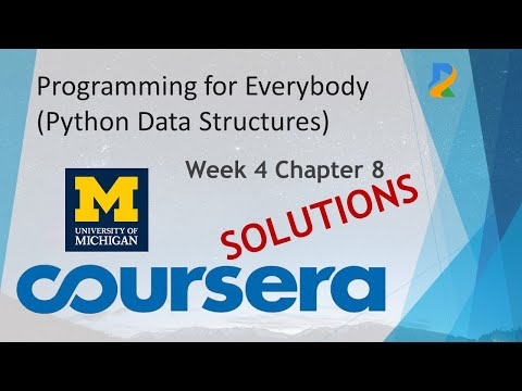 100%-week-4-chapter-8-solutions-|-python-data-structures-|-python-for-everyone-|-coursera