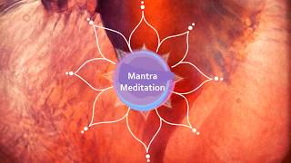 Mantra Meditation | Louise Shanagher