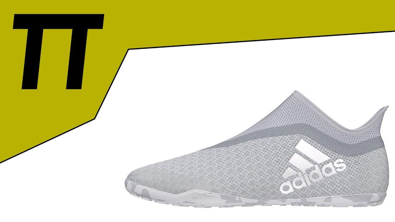 adidas Nemeziz Tango 17+ 360Agility Trainer Ultra Boost Pyro