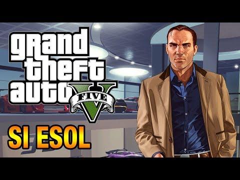 Kehidupan Si ESOL (CEO) - GTA 5 Online