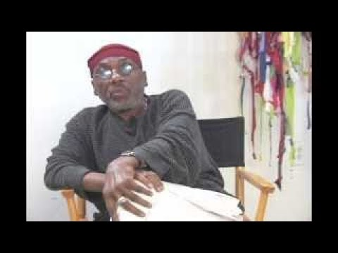 John Outterbridge interview