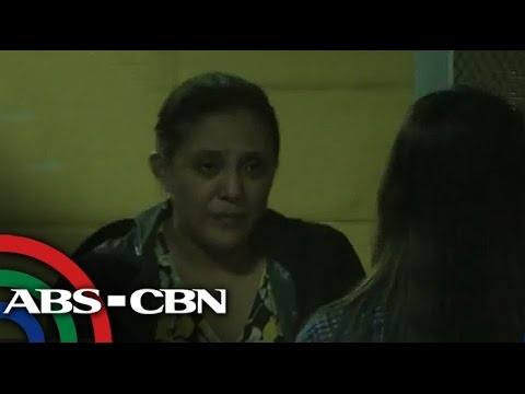 Cherry Pie Picache's mom killed at home