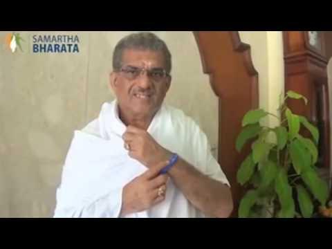 Dr Virendra Hegde, Philanthropist & Dharmadhikari of Dharmasthala Temple