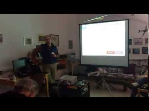 Tidewater Soaring Society Safety Meeting 2013