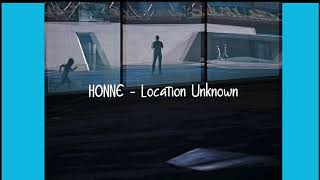 HONNE - Location Unknown - [ 1 HOUR ]